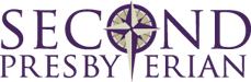 Second Presbyterian Church Logo