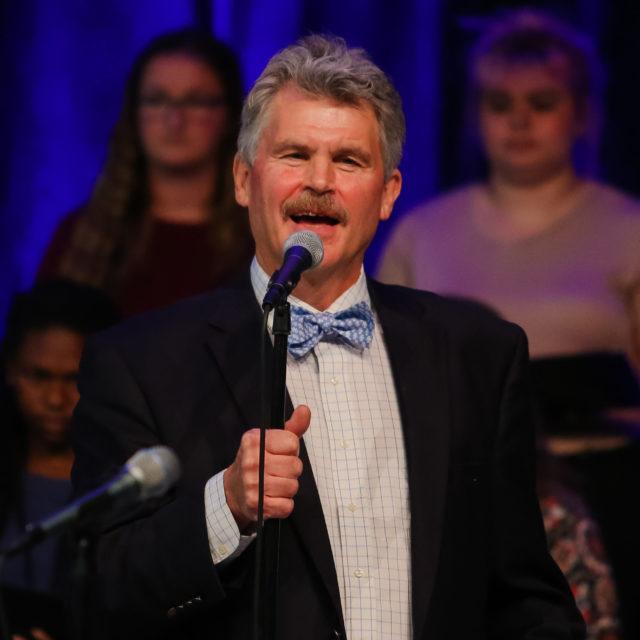 Dr. Jeffrey R. Sandborg