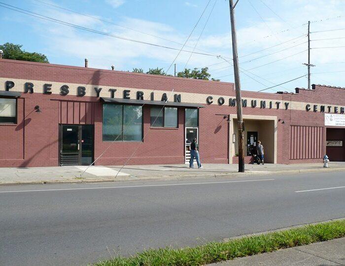 Presbyterian Community Center