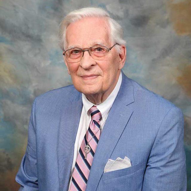 Dr. William R. Klein