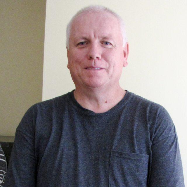 Michael Nester