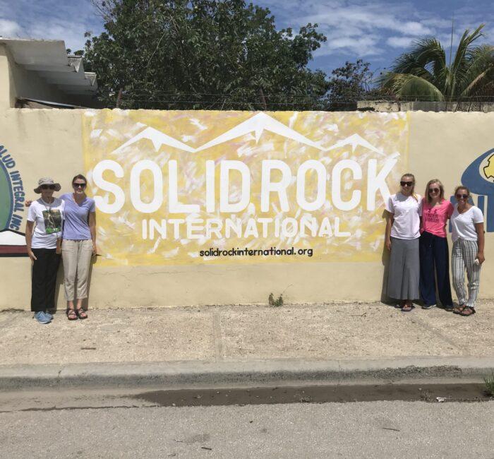 Solid Rock International