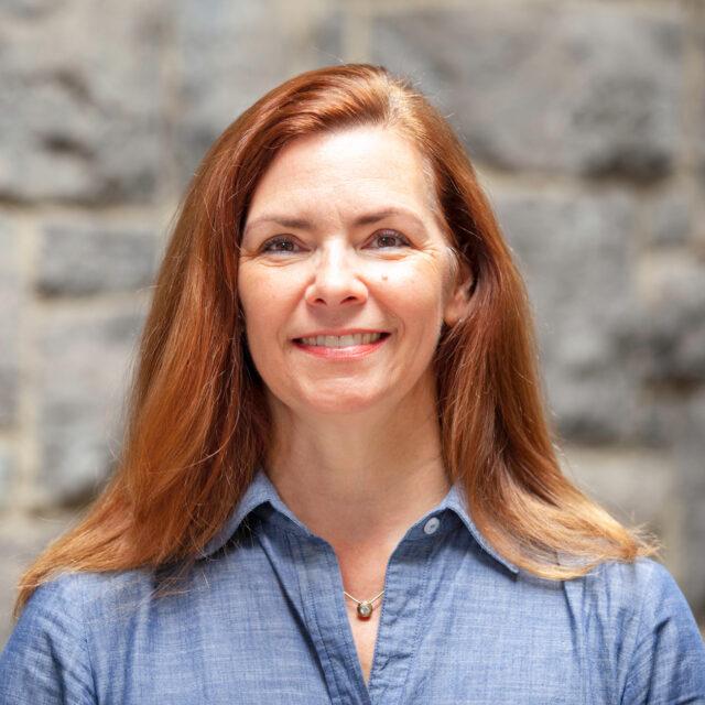 Alison Conte